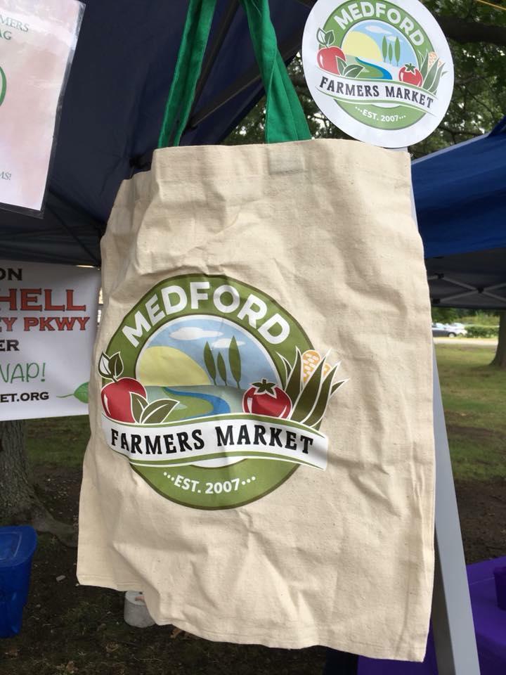 MEDFORD FARMERS MARKET – KNOW YOUR FARMER