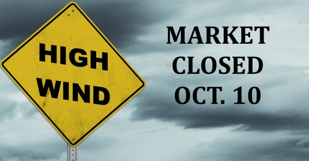 Market Closed