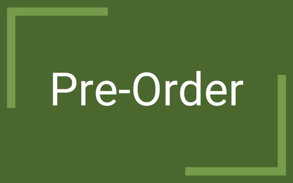 Pre-Order Link